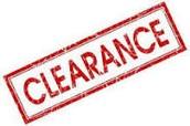 EOY Clearance