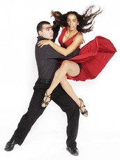 What country did the Salsa dance originate from?