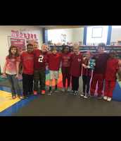 Cat in the Hat Day- Read Across America!