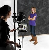 Make-up Picture Day is Thursday, September 24/Dia para tomarse las fortos