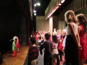 Fond Memories of Our Christmas Concert