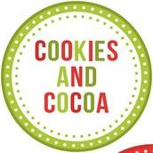 Cookies & Cocoa