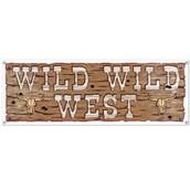 Wild Wild West Mustang Fest