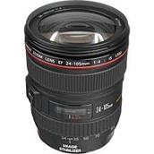 Canon 24-105 f/4L