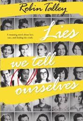 JANUARY Book Club Pick: Lies We Tell Ourselves (New Date!)