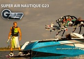 Come and Check Out The All New Nautique G23!