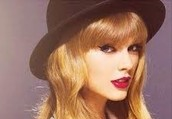 The Awsome Taylor Swift