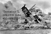 December 7th, 1941