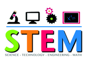 STEM is Here!!!