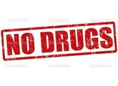 Stay Drug Free