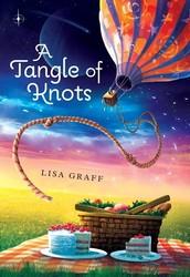 Author Visit: Lisa Graff