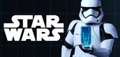 Student App of the Week: Star Wars app!