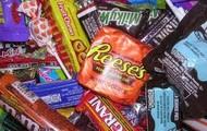 random candys