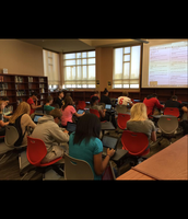 Media Center Orientation / Research Databases