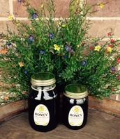 #6- Pint and Quart Jars