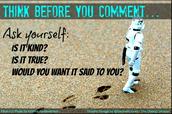 Reply Etiquette!