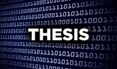 The Three Steps to writing a Thesis Statement