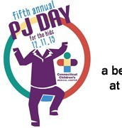 5th Annual PJ Day for the Kids - Friday, December 11th