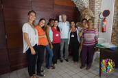 Coordenação de Voluntariado