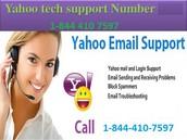 Yahoo Help Number
