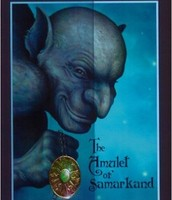 The Amulet of Samarkand: Book One in The Bartimaeus Trilogy