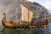Beowulf's Longship