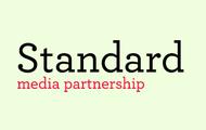 2) Standard Media Partnership - $2000