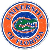 University of Florida Mascot