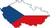 I am half Czech Republic