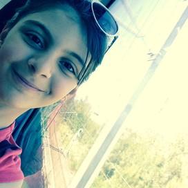 Rahaf Najarbashe profile pic
