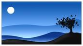 Landscape Scan