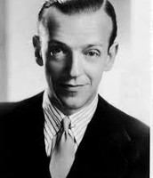 3rd-Fred Astaire