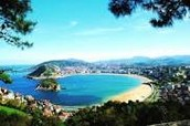 Check out San Sebastian, and Gothenburg
