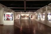 el Museo Municipal de Arte Moderno
