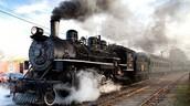 Rail #1
