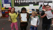 Kinder graphing