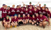 30 FSU Students will be making the most of their spring break this year