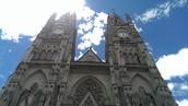 La Campania Quito
