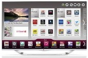 Smart Tv's will rule the world of tv's