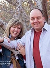 Meet our Super Star Directors ~ Eileen and Steve Reeder....
