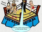 War of Vetoed bank