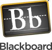 Blackboard Learning System WebCT
