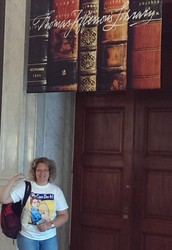 Nicole Cruz, SISD Lead Librarian