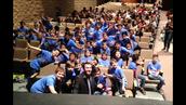 District Guys Choir