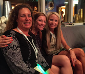 Brook, Becky, & Holly
