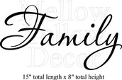 About my family <><><><><><