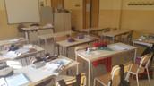 UPPER SECONDARY SCHOOL (High School)