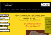 SCHS Website