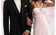 dress and tuxcedo rental