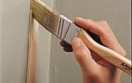 Repaint - $150* a room